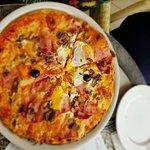 Bilde fra Pizzeria Minceta