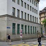 Museum Sammlung Rosengart art museum