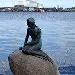 Valokuva: The Little Mermaid