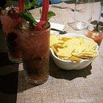 Foto de Belas Pool & Restaurant