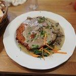 Zdjęcie Restauracja Hulajdusza