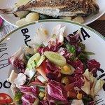 Photo de Restoran Pizzeria Timun