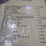 Ristorante Pizzeria Controvento Da Antonio