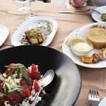 Porto Nikiana Restaurant Photo