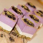 Cheesecakes cru, vegan & sans gluten