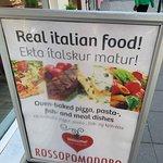 Foto de Rossopomodoro