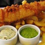 صورة فوتوغرافية لـ Baileys Fish and Chips