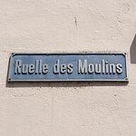 Ruelle des Moulins, 2