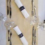 Restaurant Le Maitre Jaques