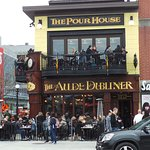 Pour House in ByWard Market