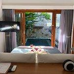 The Jimbaran Villa Foto