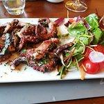 Foto de Zeri's Restaurant