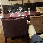 Zdjęcie The Swan Brasserie at The Swan Hotel