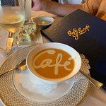 Cafe L'Europe fényképe