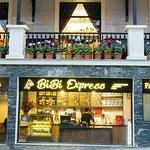 ภาพถ่ายของ BiBi Express