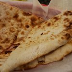 Best find: Peshawari naan.  Could be served as dessert.  Berries and nuts inside.