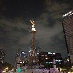 Monumento a los Heroes de la Independencia Photo