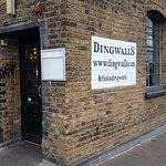 Fotografia lokality Lock 17 & Dingwalls