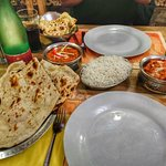 Fotografie: Namaste India Indian Restaurant