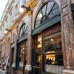 Foto de La Taverne du Passage