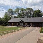 Fotografija – The Cafe in the Park
