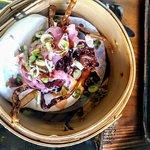 Crab Bao