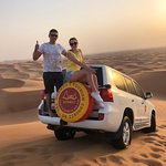 In the empire of desert, water is the king and shadow is the queen. Desert trip Adventure with BBQ Dinner, Pick & Drop Service by 4X4 TOYOTA LAND CRUISER Desert Safari in Dubai is Thrill Adventure that give you Lifetime Memory of your tour. You should never miss when you are in Dubai. Special Discounts For Group Above 15 Persons Dune Bashing, camel Ride, Sand Boarding, Live Shows, and many more.... For Booking Contact Us l 24/7 ☎+971 4 2280663 Call 📞+971 543066478 WhatsApp 🌐www.hormuz1.com