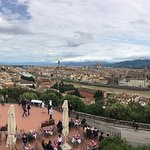 Piazzale Michelangelo – fénykép
