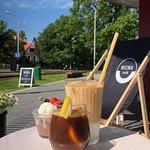 Photo of WUWA cafe
