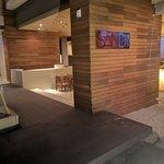 Sand Box Restaurant and Bar Foto