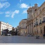 Piazza Duomo di Siracusa