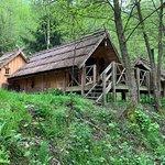 Les cabanes du domaine