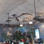 Foto Magnolia Cafe South