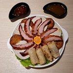 老夫子港式餐廳照片
