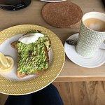 Zdjęcie The Freshwater Coffee House