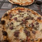 Bilde fra Gustavo Pizza & Cucina