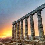 Temple of Poseidon Resmi