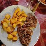 Trattoria Pizzeria St Ambros afbeelding