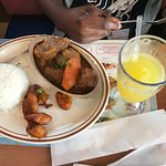 Caribe Cafe Restaurant Picture