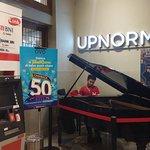 Foto Upnormal Coffee Roasters Raden Saleh