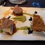 Bilde fra Magellan Restaurant