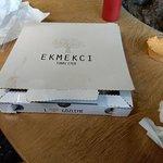 صورة فوتوغرافية لـ Ekmekci Markthal