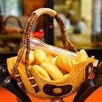 Ba à pain ou le pannon antchi en langue local
