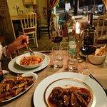 Paris Boheme Bistrot  Cucina Autentica照片