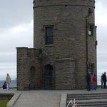 Cliffs of Moher O'Brien's Castle