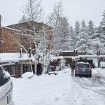 Bear Valley Lodge รูปภาพ