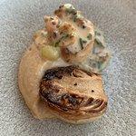 Billede af Marienlyst Restaurant, Bar & Lounge