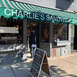 Photo of Charlie's Sandwich Shoppe