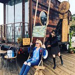 Zdjęcie Malibu Farm Pier Cafe