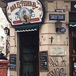 Bar El Federal照片